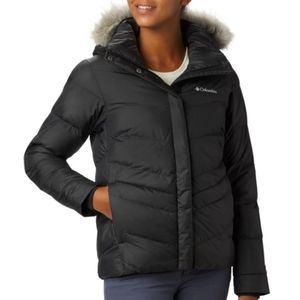 Columbia Peak to Park™ Insulated Jacket